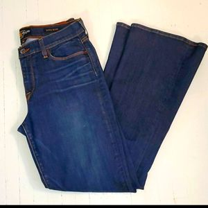 Lucky Brand Sofia bootcut medium wash jeans size10